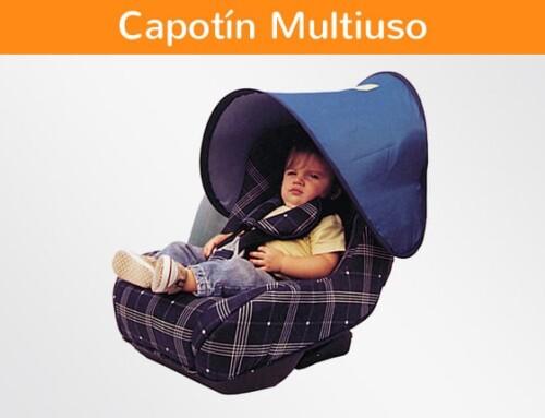 Capotín Multiuso