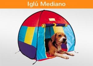 Iglú Mascota Mediano