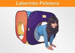 Laberinto Pelotero