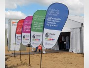 Newsletter 8: Expoagro 2012
