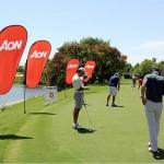 18° Torneo Anual de Golf AON
