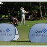 Golf: Copa Gador