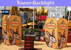 Tower-Backlight