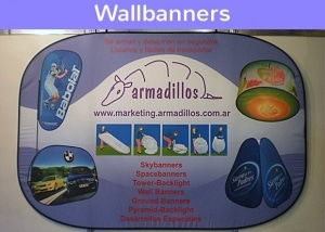 Wallbanners