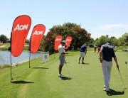 Torneo Golf Aon