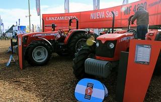 AGCO en AgroActiva 2014