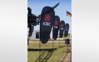 ICBC en Expoagro 2015