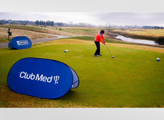 Club Med Golf Cup 2015