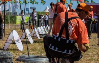 Acindar en Expoagro 2016