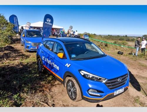 Newsletter 33 – Mayo 2017: Hyundai en el Rally