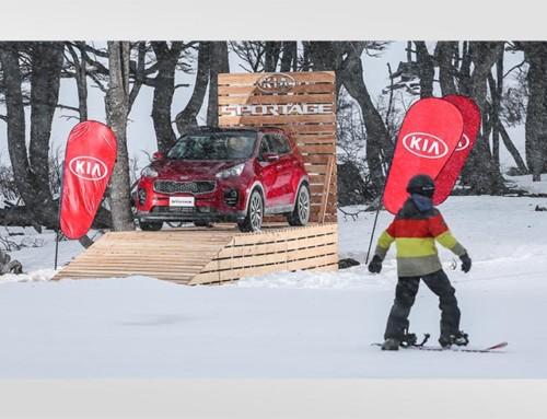 Newsletter 34 – Agosto 2017: KIA en la nieve
