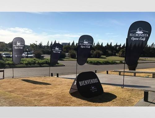 Newsletter 37- Noviembre 2018: El Cronista Open Golf