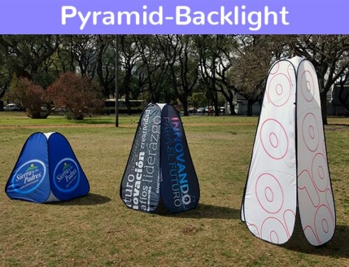 Pyramid-Backlight