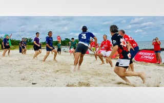 Assist Card Miami Beach Rugby