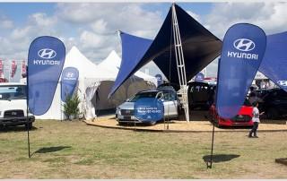 Expoagro 2019: Hyundai