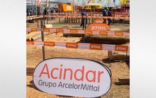 Expoagro 2019: Acindar/Stihl
