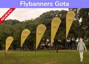 Flybanner Gota