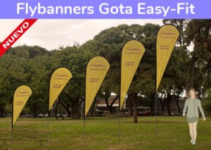 Flybanners Gota