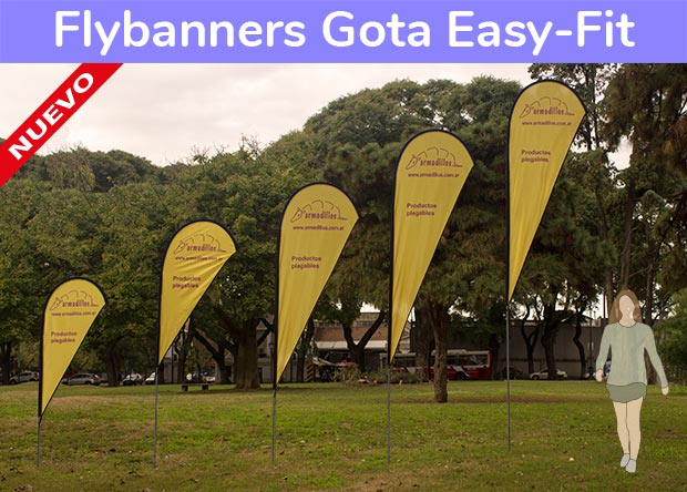 Flybanners Gota