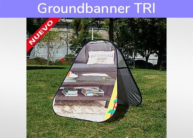 GroundbannerTRI
